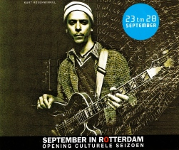 Rotterdam int 2008